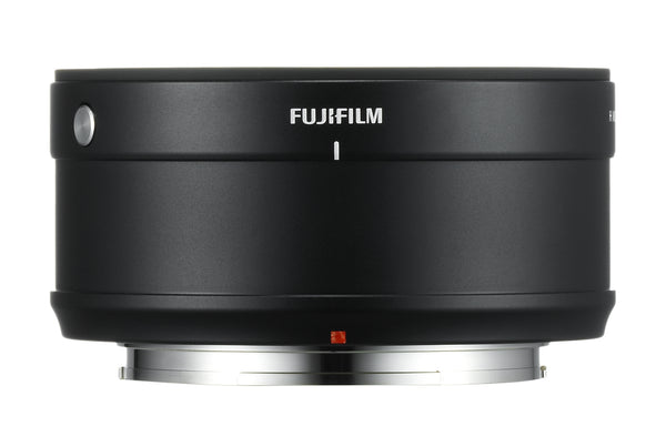 FujiFilm H Mount Adapter for GFX 50S