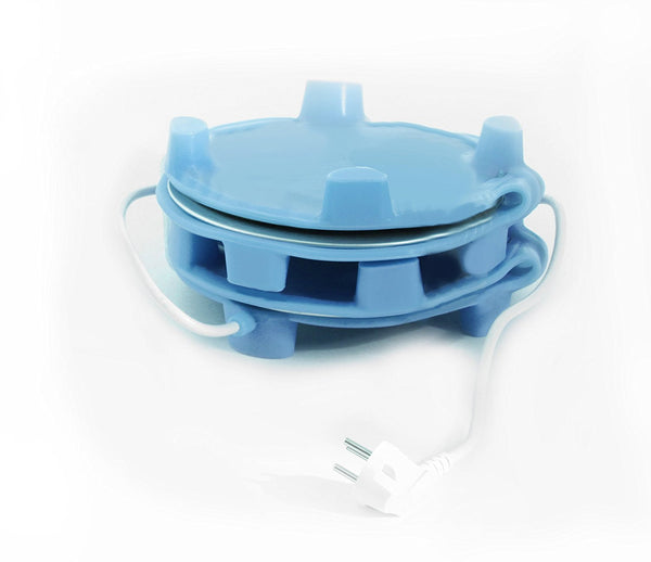 HotMat Electric Food Warming Tray - Blue