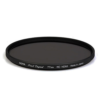 Hoya Pro-1 ND-4X Digital MC Filter
