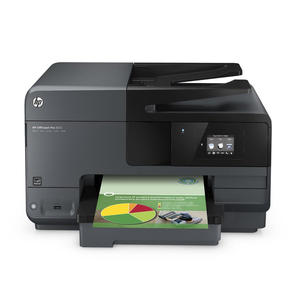 OfficeJet Pro 8610 Wireless All-in-One Photo Printer