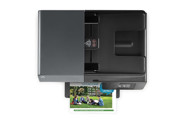 OfficeJet Pro 6830 Wireless All-in-One Photo Printer with Mobile Printing