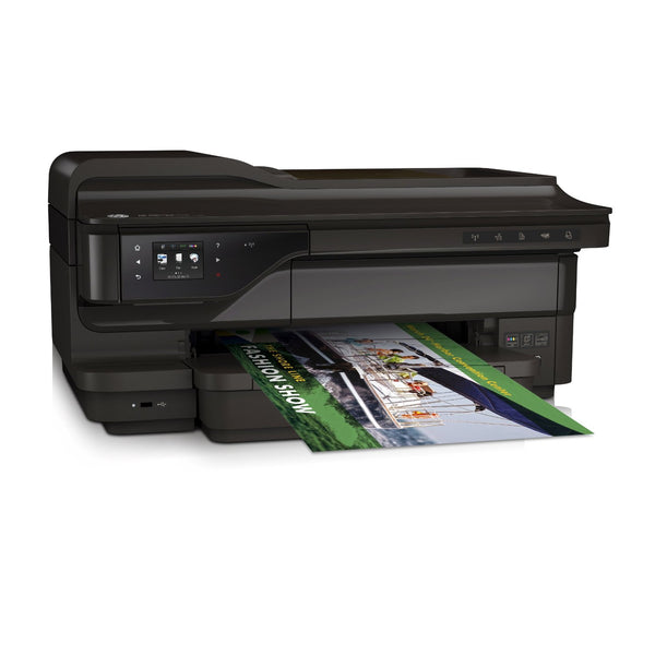 OfficeJet 7612 Wide Format All-in-One Photo Printer
