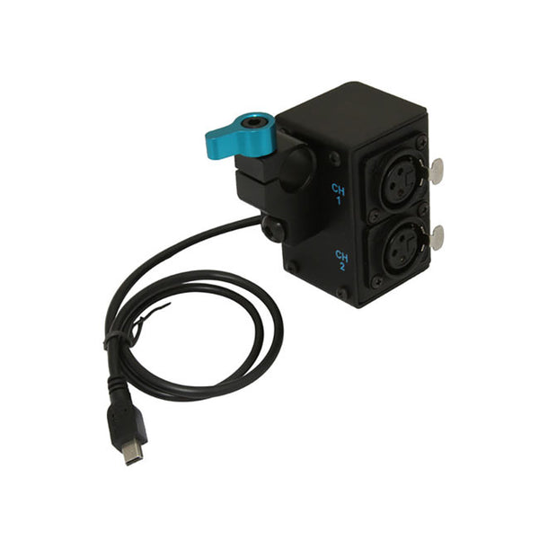 IndiPRO Tools Audio Converter for Gopro Cameras