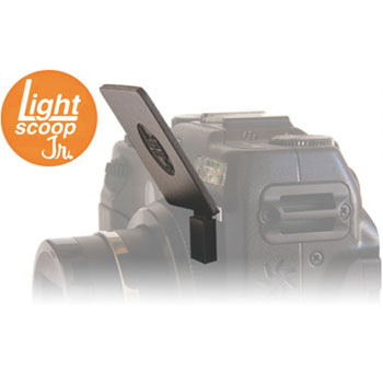 Lightscoop Junior (for Advanced Compact Cameras)