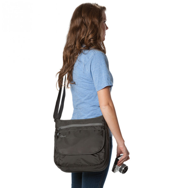 Lowepro StreamLine 250 (Slate Grey)