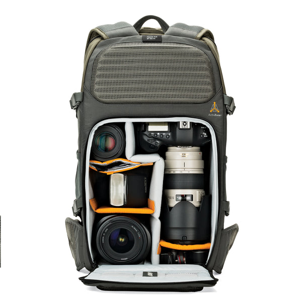 Lowepro Flipside Trek BP 450 AW. XL Travel Camera Backpack