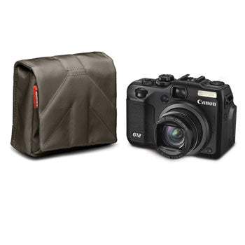 Manfrotto Stile Series Nano V Camera Pouch (Bungee Cord)