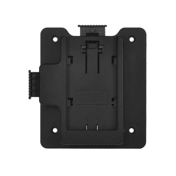 MustHD LD28S Battery Plate for MustHD Field Monitors