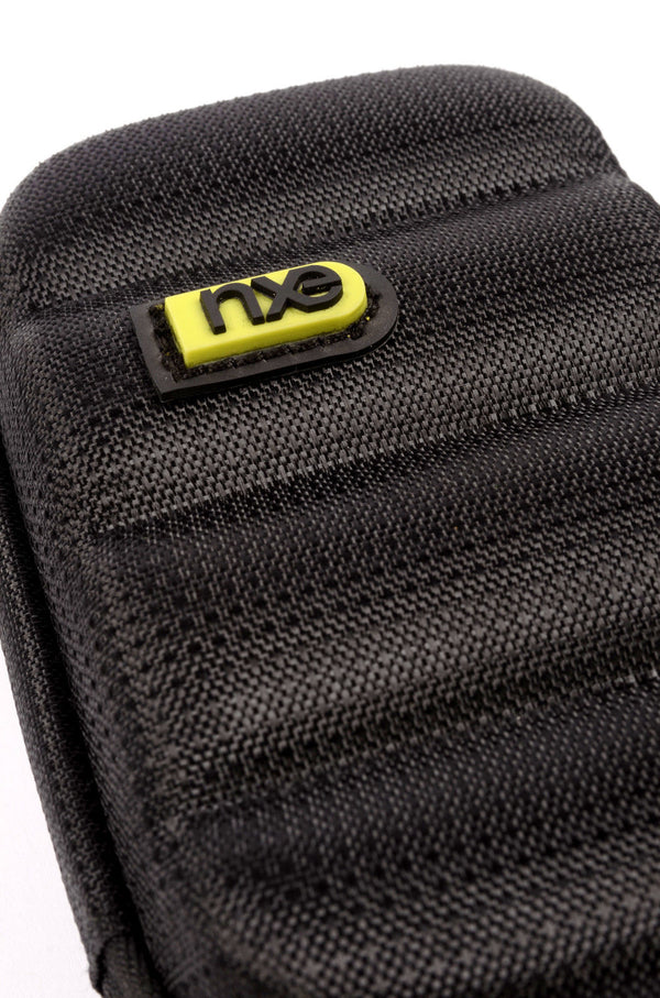 NXE Blackcomb EVA Molded Camera Case with Carbiner- Small