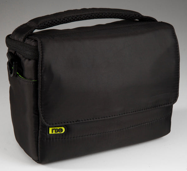 NXE Micropuff P&S Camera Case Black - Large