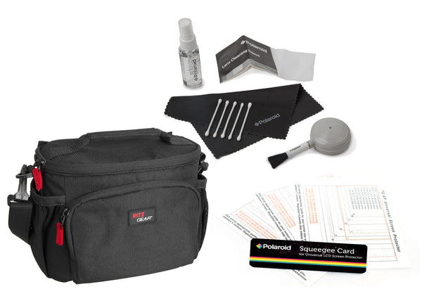 Polaroid & RitzCamera Accessory Kit