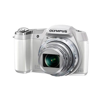 Olympus SZ-16 iHS Compact Long Zoom Digital Camera