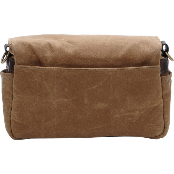 ONA Bowery Camera Bag (Field Tan)