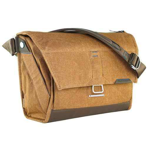 Peak Design Everyday Messenger Bag (Heritage Tan)