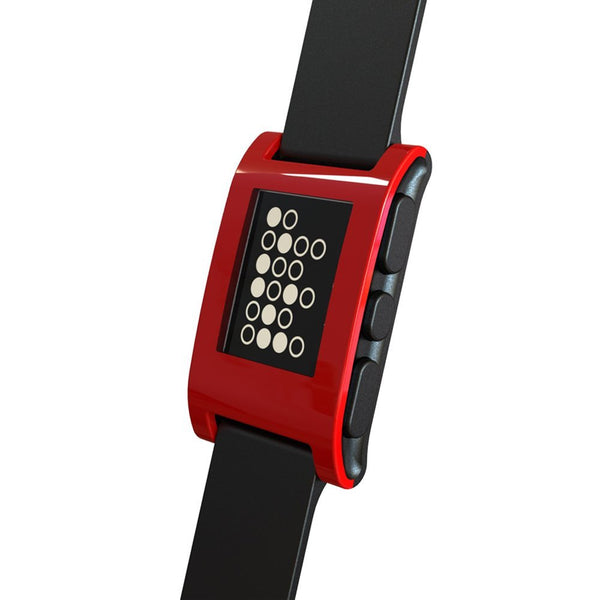 Pebble Smartwatch for Iphone and Android Devices