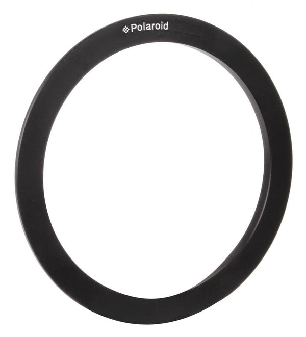 Polaroid 62mm Adapter Ring (Polaroid & Cokin P Series Filter Holders)