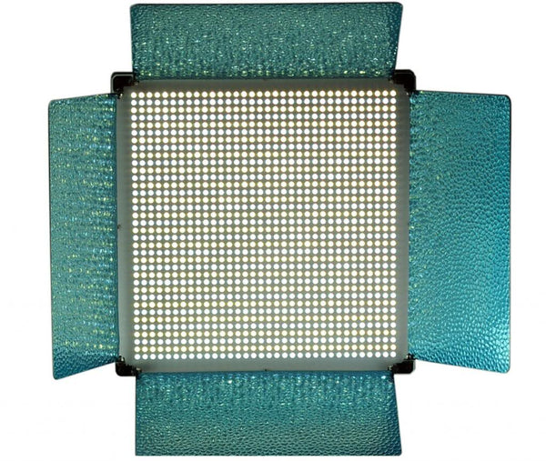 Polaroid 1008 LED Dimmable Ultra Bright Light Panel for Photo-Video