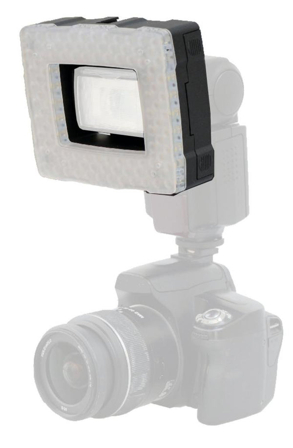 Polaroid 102 Dimmable LED Light Designed for Usage A Flash
