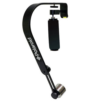 Polaroid Steady Stabilizer Gimbal System for Cameras Up To 2.5 lbs