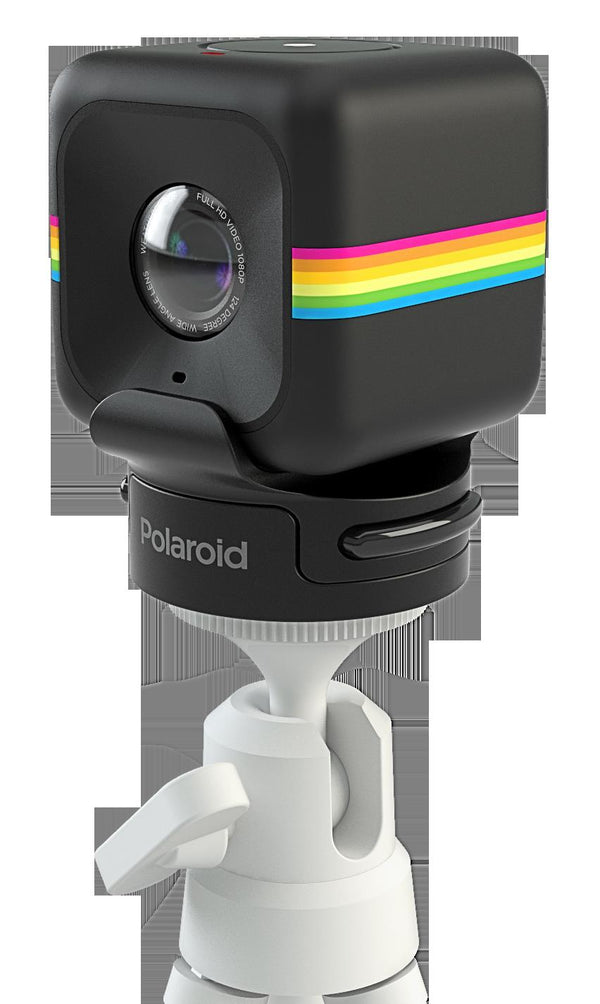 Polaroid Tripod Mount for Cube Action Camera