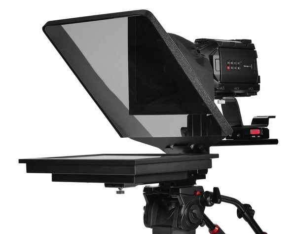 "Prompter People Flex 15"" Teleprompter with High Bright Monitor"