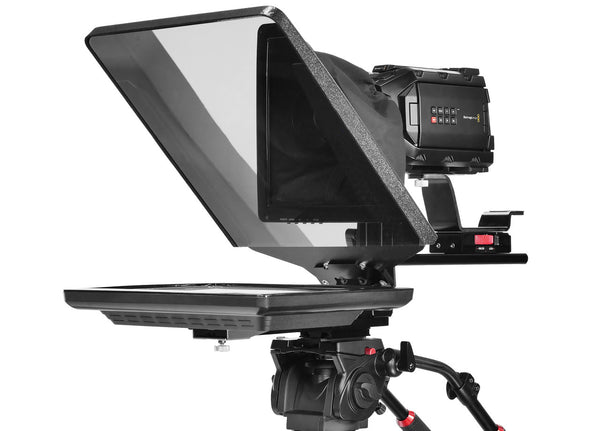 "Prompter People Flex 15"" Teleprompter Kit"