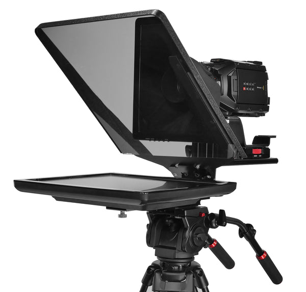"Prompter People Flex 17"" Teleprompter Kit"