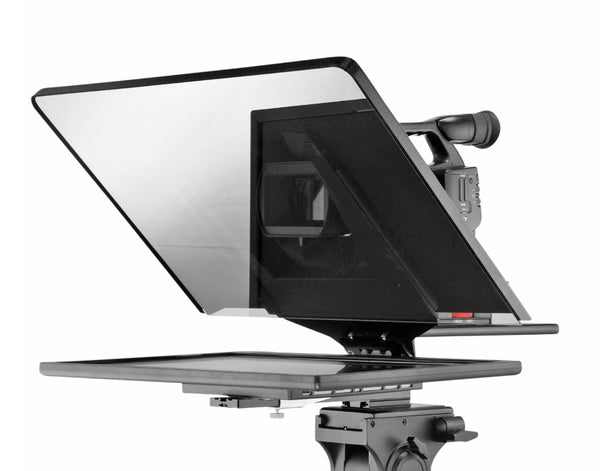 "Prompter People Flex 17"" Teleprompter with Reversing Monitor"