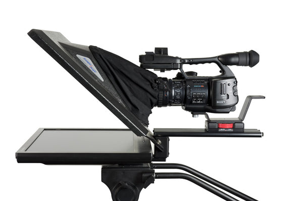 "Prompter People Flex 19"" Teleprompter with High Bright Monitor"