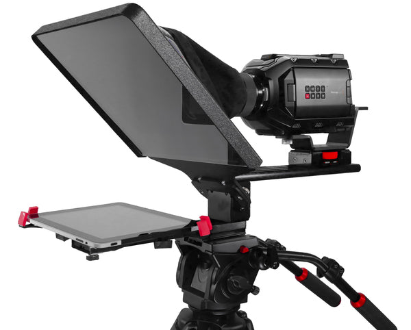 "Prompter People Flex 11"" Teleprompter for iPAD"