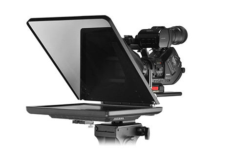 "Prompter People ProLine 12"" Teleprompter with Reversing Monitor"