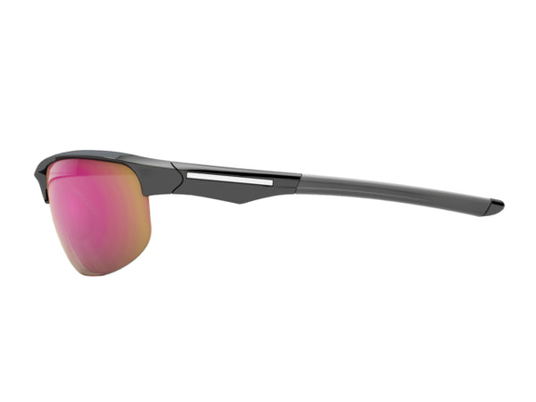 PogoCam Pacific Sport Wrap Sunglasses
