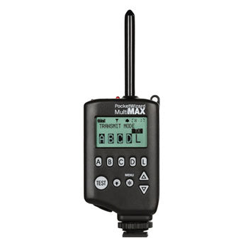 PocketWizard MultiMax Tranceiver