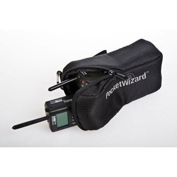 PocketWizard G-Wiz 2X Case for Plus II-MultiMax