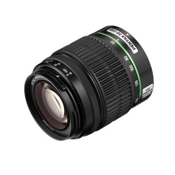 Pentax SMC 50-200mm f-4-5.6 ED WR DA Series Zoom Lens