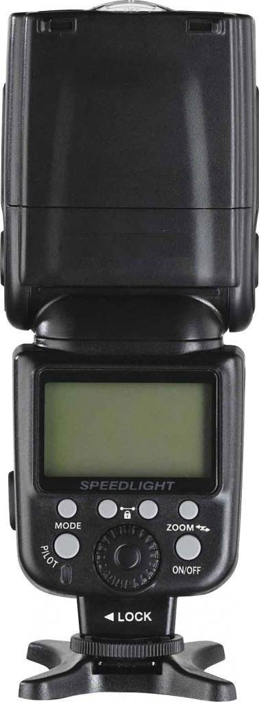 Ritz Gear Flash for Nikon