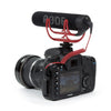 Rode DSLR Microphone and Handheld DSLR Recorder Package - Includes Rode VideoMic Go and Zoom H1 Recorder
