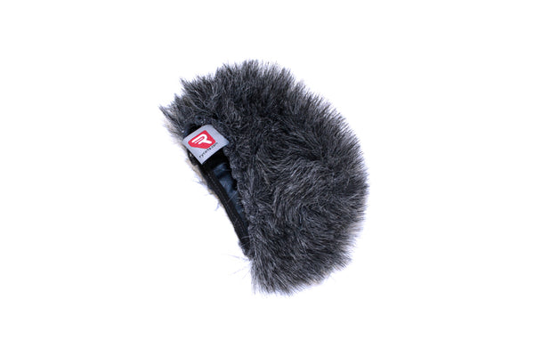 Rycote 046003 Portable Recorder Kit for Tascam DR-100, incl. Shockmount, Mini Windjammer and Extension Handle