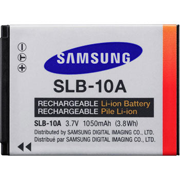 Samsung 3.7v Lithium Ion Rechargeable Battery