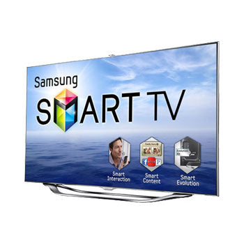"Samsung UN46ES8000 46"" Class Slim LED HDTV with 1080p Resolution"