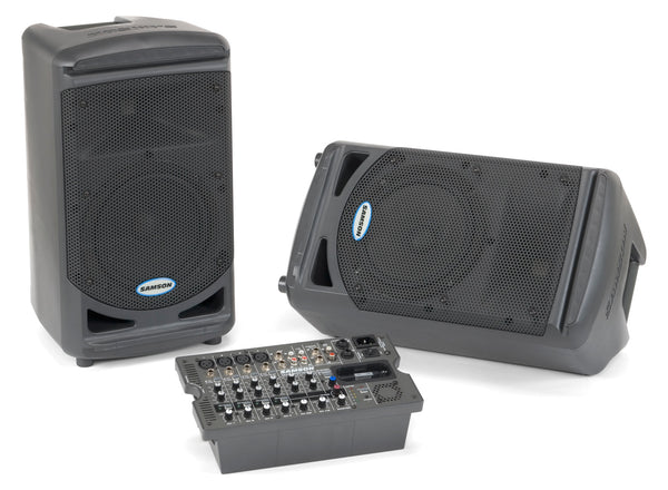 Samson Expedition XP308i Portable PA System