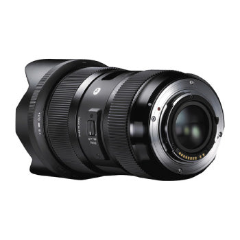 Sigma 18-35mm f-1.8 DC HSM Zoom Lens for Canon