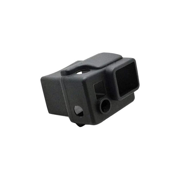 SHILL Gopro Silicone Case for Hero4, Hero3+