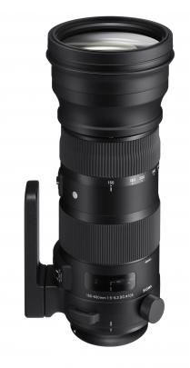 Sigma 150-600mm 5-6.3 Sports DG OS HSM Lens for Canon EF with Free USB Dock
