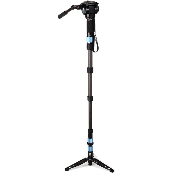 Sirui P-326S Carbon Fiber Photo-Video Monopod