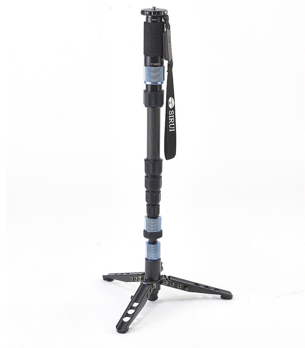 Sirui P-326 6-Section Carbon Fiber Monopod