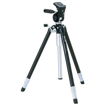 Slik Single Handle Panhead Classic Tripod