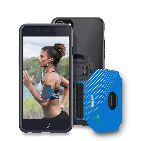 SP Gadgets Case and Running Kit for iPhone 7