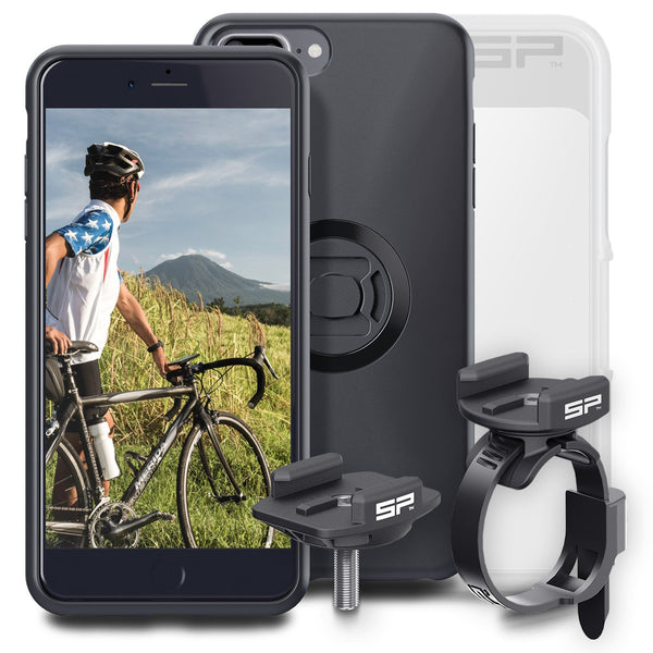 SP Gadgets Case and Bike Mounting Kit for iPhone 7 Plus