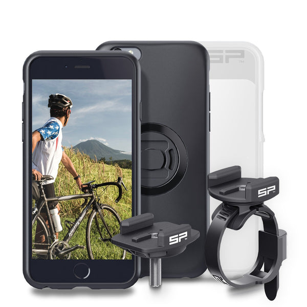 SP Gadgets Case and Bike Mounting Kit for iPhone 6-6S